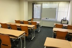 リキューブ茅場町 : A会議室の会場写真
