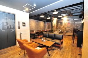 KIZASU.Office : Kizasu.Lounge 多目的スペース(12月・1月)の会場写真