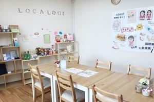 レンタルルーム・キッチン  「ロカロジキッチン」 : 多目的スペースの会場写真