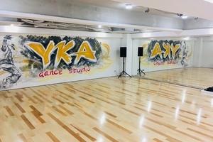 YKAダンススタジオ : YKAダンススタジオ(各種ダンス、ヨガに最適)の会場写真