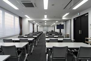 マイステイズ新浦安コンファレンスセンター : 中会議室Cの会場写真