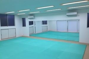 レンタルスペース 坂戸スタジオ : 多目的スペースの会場写真