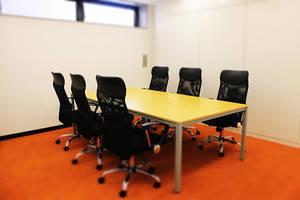 IoT LaB : 会議室Aの会場写真