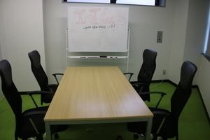IoT LaB : 会議室Bの会場写真