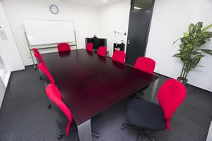 AS OFFICE : 貸会議室の会場写真