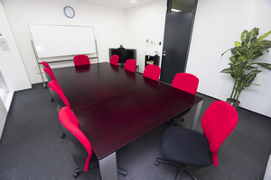 fabbit博多 : 貸会議室の会場写真