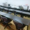 フロント教室