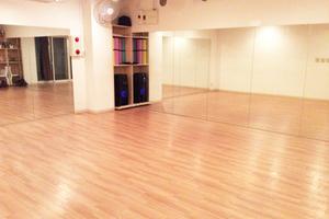ダンススペースDD : スタジオ貸切の会場写真