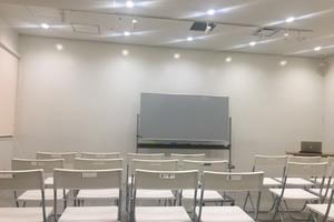 福岡クリエイティブビジネスセンター(FCBC) : ラウンジスペースの会場写真