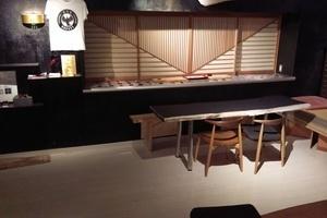 京烏 : ギャラリー サロンの会場写真