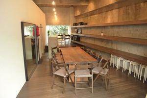 【渋谷駅前】渋谷のラジオの教室【wifi,電源使用可】 : 多目的スペース貸切の会場写真