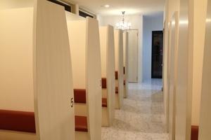 レンタルスペース新潟小針ヒルズ : 1階個室ブースの会場写真