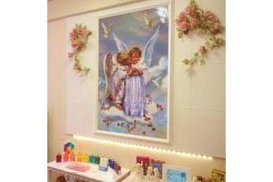 占い館 天使の処方箋、ヒーリングエンジェル : レンタルサロンの会場写真