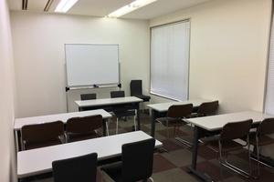 X-FLOOR川崎会議室 : Room02の会場写真