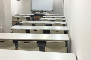 X-FLOOR川崎会議室 : Room03の会場写真