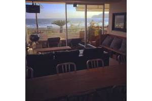 "ZAIMOKU the TERRACE  : CAFE MERCI CAMP ""Beach Villa""の会場写真"