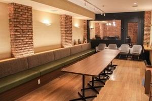 内幸町 貸会議室 & カフェ LOGI CAFE : パーティー用スペースの会場写真