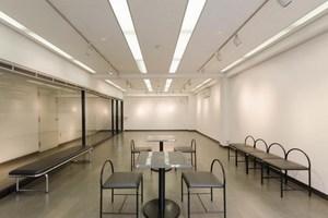 【渋谷】宮益坂十間スタジオ : ギャラリーの会場写真