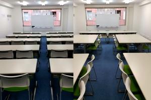 【池袋駅西口3分】会議室/セミナールーム by AnInnovation : 会議室/セミナールームの会場写真