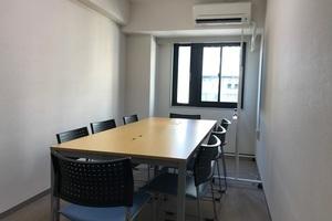 サン・オフィス名古屋 751号室 : FLEX名古屋駅西 会議室の会場写真
