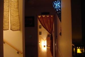 隠れ家リラクゼーションサロン かえるの棲 : 施術ベッド付きのレンタルスペースの会場写真