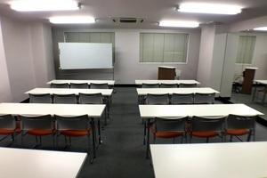 FLEX久屋 C会議室 : FLEX久屋 C会議室の会場写真