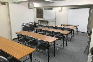 早坂貸会議室 : 会議室の会場写真