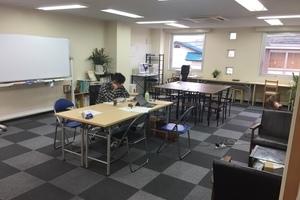 オフィス トニースタークス : レンタルスペースの会場写真