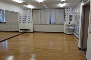 メディアゲート2階レッスン場 : 多目的スペースの会場写真