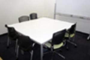 リファレンス博多 駅東ビル貸会議室 : 会議室A 2部の会場写真