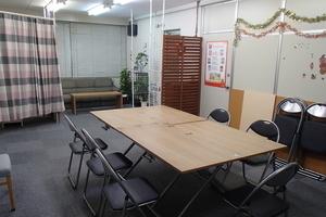 レンタルスペース・サリカ : A室の会場写真