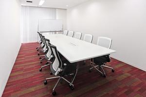 リファレンス博多 駅東ビル貸会議室 : 会議室H-3 4部の会場写真