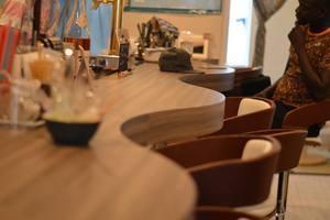 【神谷町】女子会に人気!カフェのオープンスペースを一部レンタル♪の写真