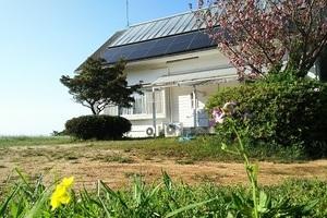 レンタルハウス/貸し別荘 白い家 : 1Fフロア貸し切りの会場写真