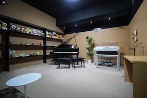 葛野大路八条カルチャー教室 : ピアノ・エレクトーン教室の会場写真