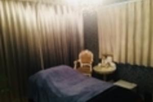 Eternal Beauty Salon : サロンスペースの会場写真