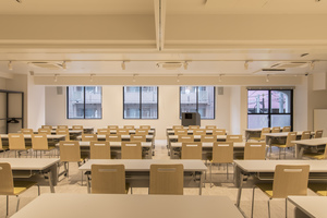 INBOUND LEAGUE : 2階 セミナールーム FUJI(100名)の会場写真