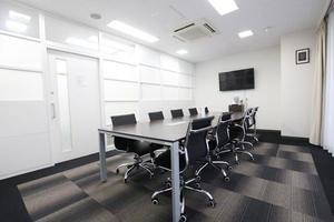 大阪 クロススクエア会議室 : 会議室 201の会場写真
