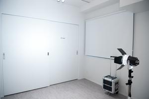 INBOUND LEAGUE : 2F 撮影スタジオ KOTO(4名)の会場写真
