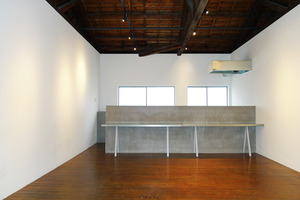POWDER PLANT  (パウダープラント) : キッチン付スペース の会場写真