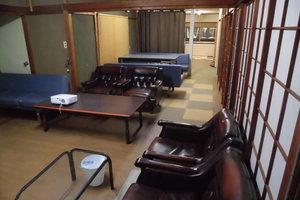 マネヤックセミナールーム : 多目的スペースの会場写真