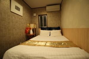 SOH島之内 : 完全個室のプライベートルームCの会場写真
