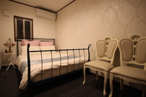 SOH島之内 : 個室プライベートルームAの会場写真