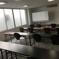 B会議室、教室