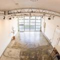 板橋区・ISETTA STUDIO・33㎡・photostudio&gallery・コンクリート床