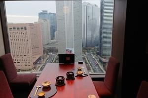 個室和食 東山 新宿本店 : 個室Aの会場写真