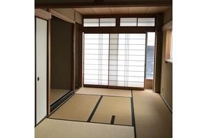 kolme kyoto : 3F和室 の会場写真
