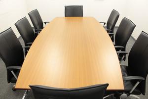 貸会議室 : 中会議室2の会場写真