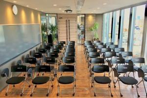オーチアス : OTSセミナールームの会場写真
