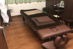 Katty's Salon  : A室 エステサロンスペースの会場写真